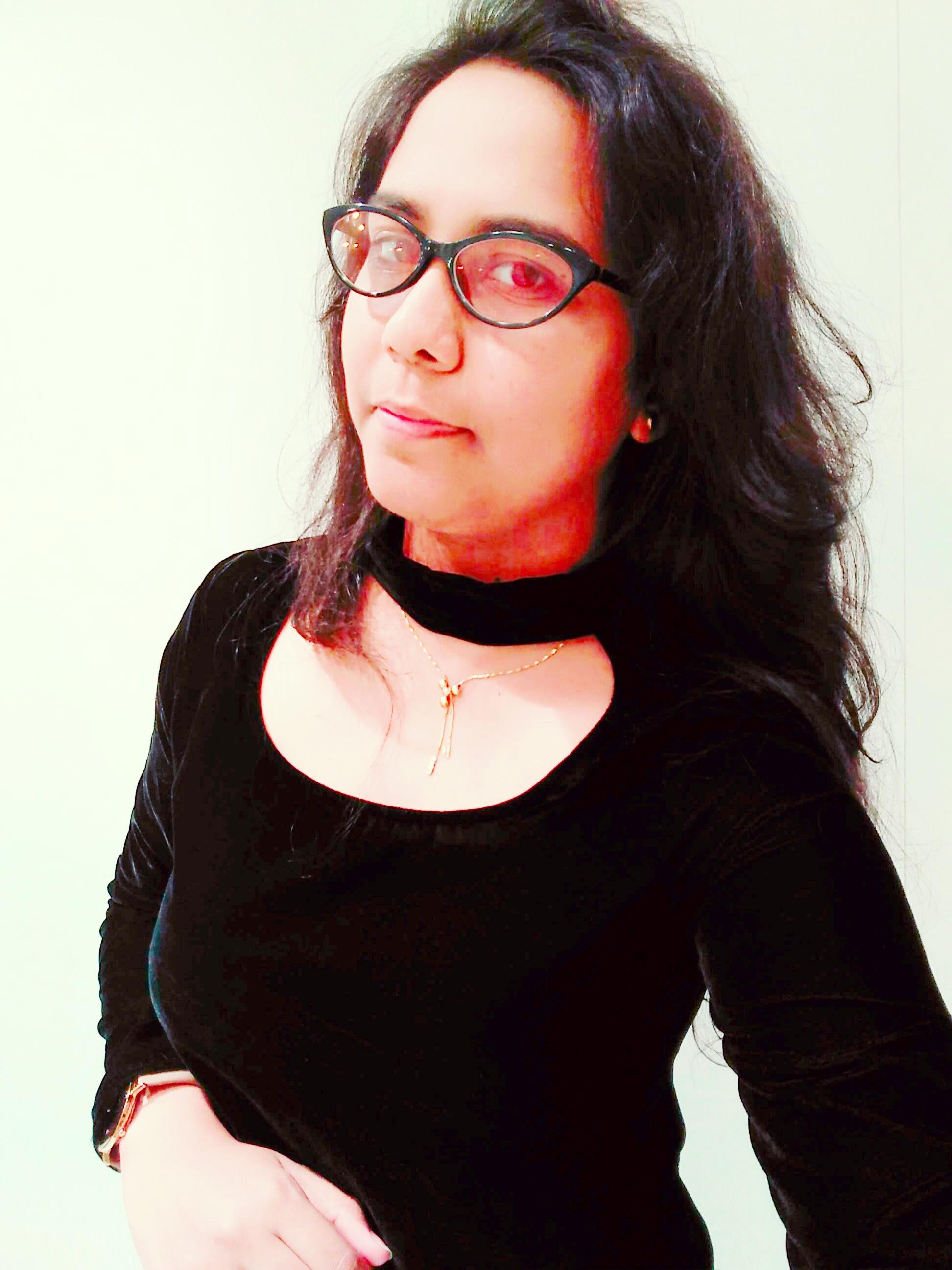 Anshika Hiral Dean