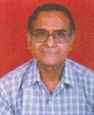 AR. RADHE SHYAM SHARMA