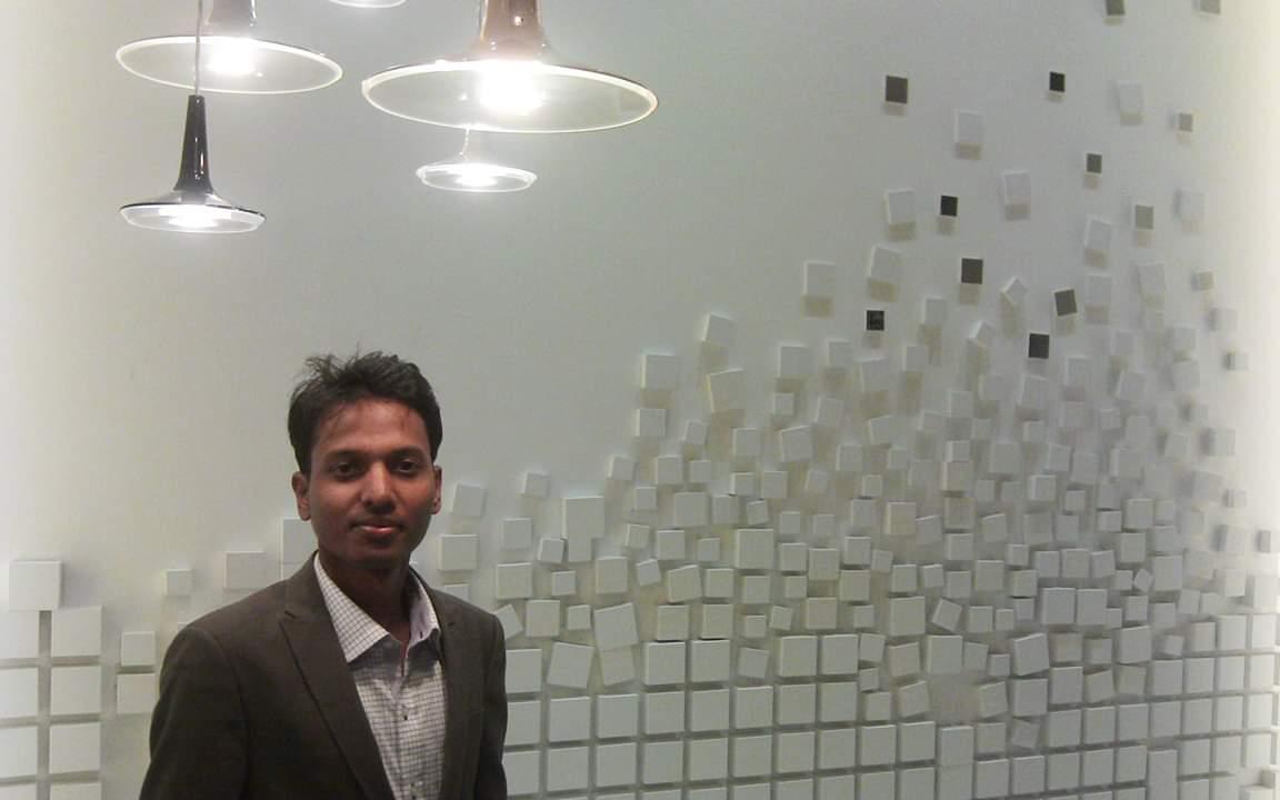 Ashwajit Hansraj Warthi
